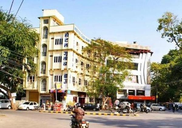 Gulab Bagh Hotel