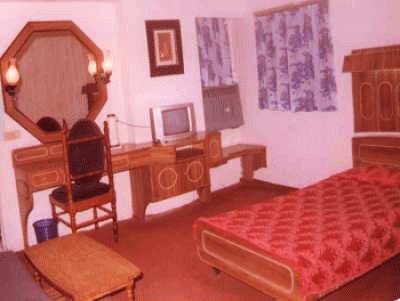 Kuber International Hotel