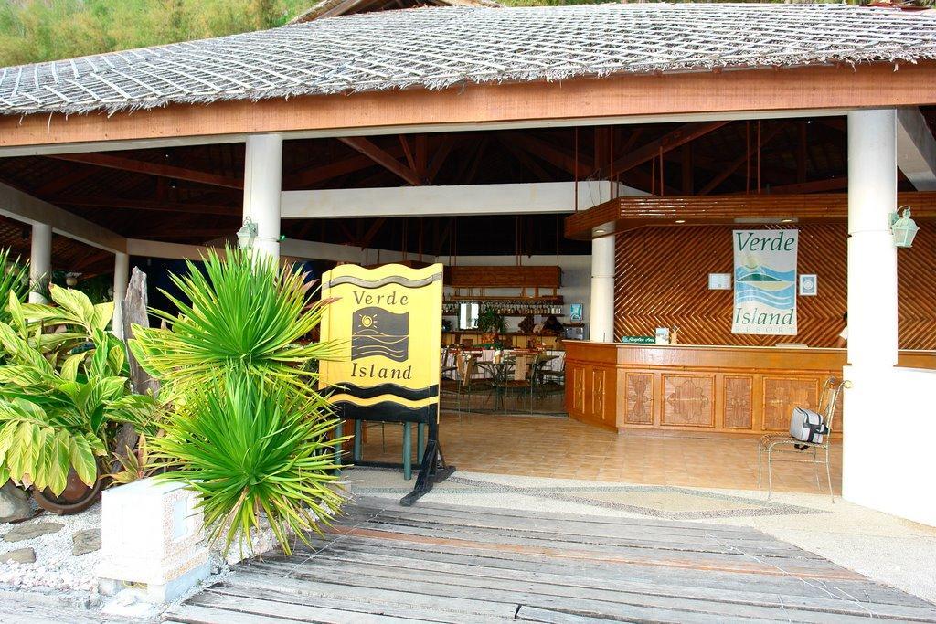 Verde Island Resort