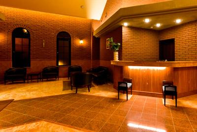 Pirika Rera Hotel