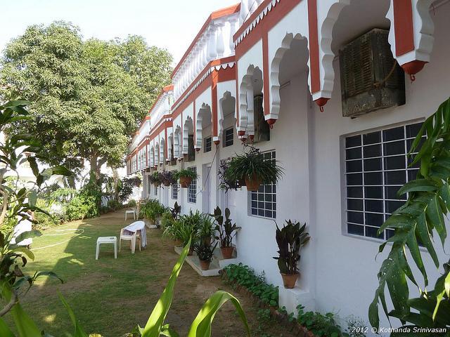 Pushkar Inn Hotel