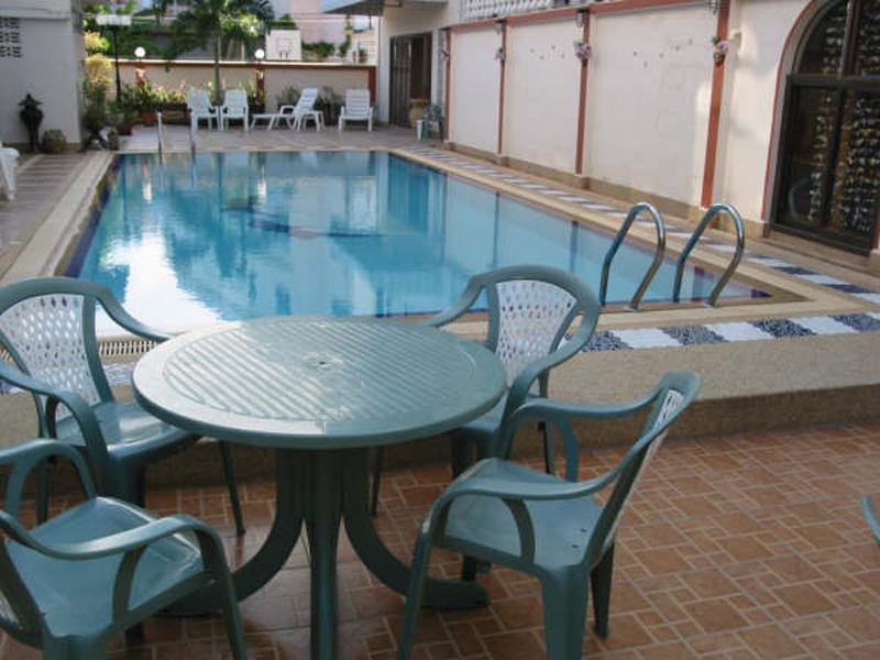 Phueng Guest House