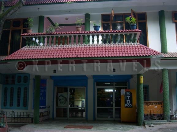 Hotel Chauhan Annaxe