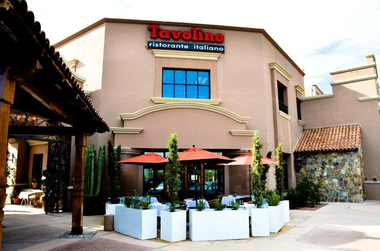 10 Restaurants Near Embassy Suites By Hilton Tucson Paloma Village