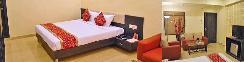 Hotel Vishram Regency