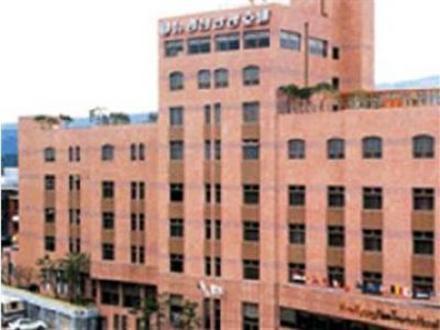 New Kyungnam Tourist Hotel