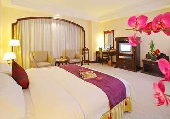 International (Yucca) Hotel