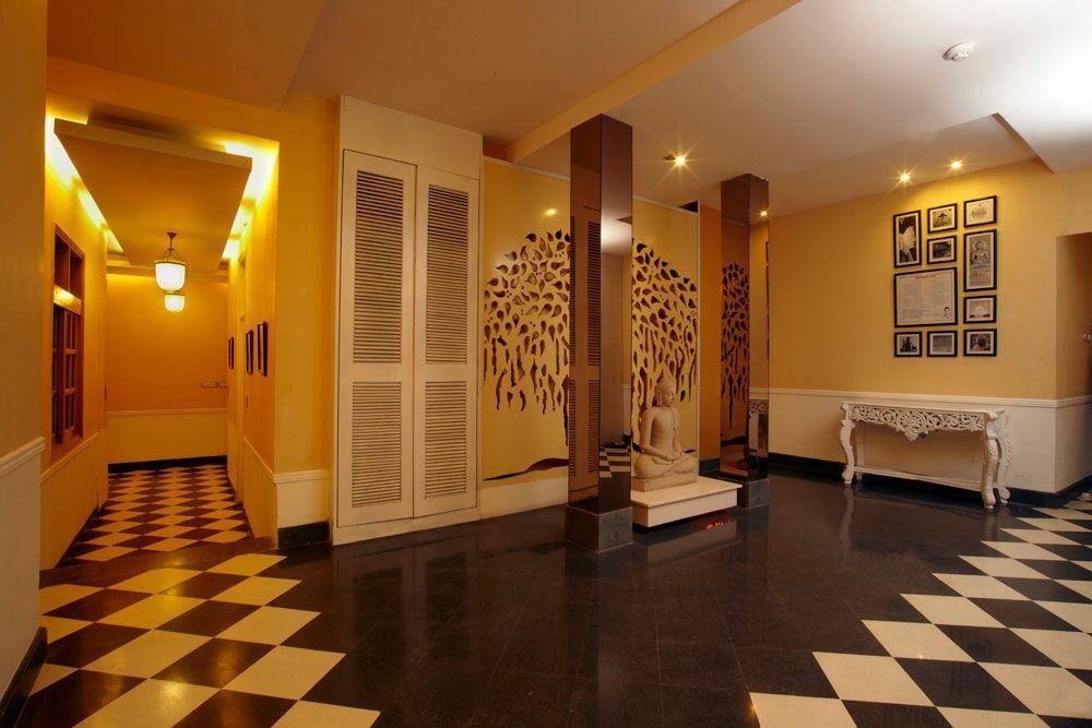 Bhubaneswar Hotel