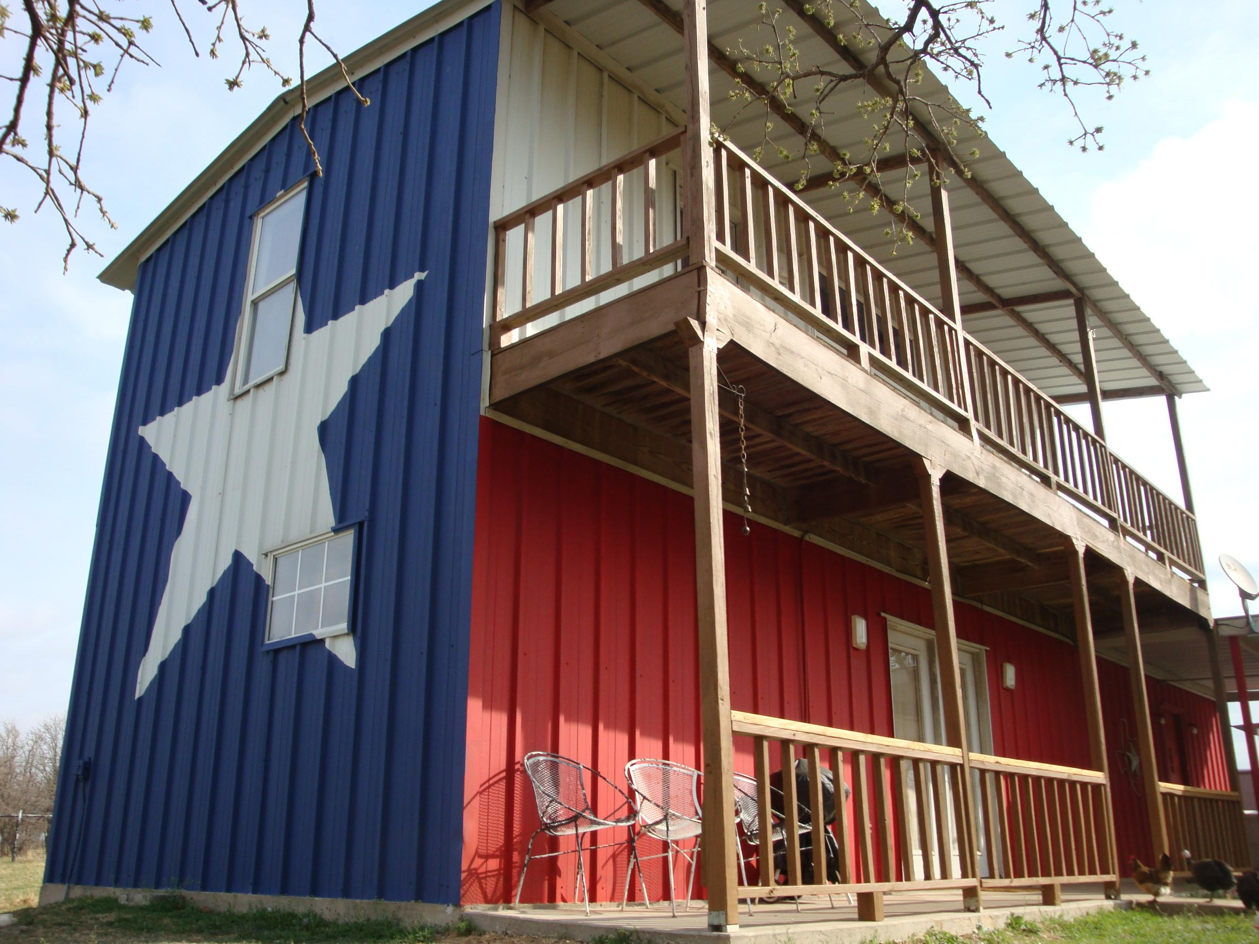 Texas FarmStay B&B