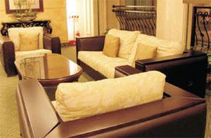 E-home Business Hotel