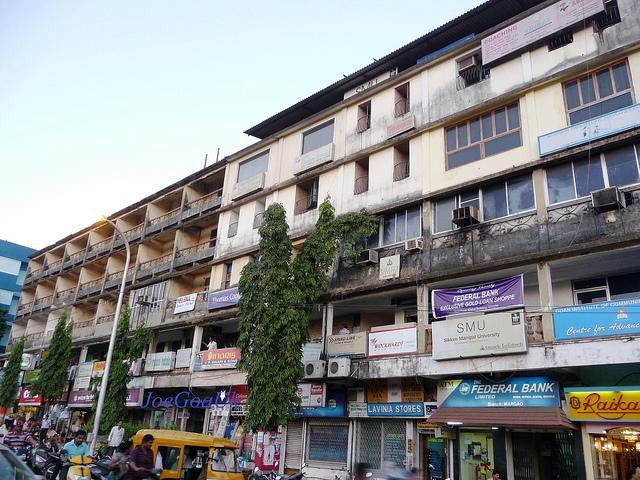 Mabai Hotel