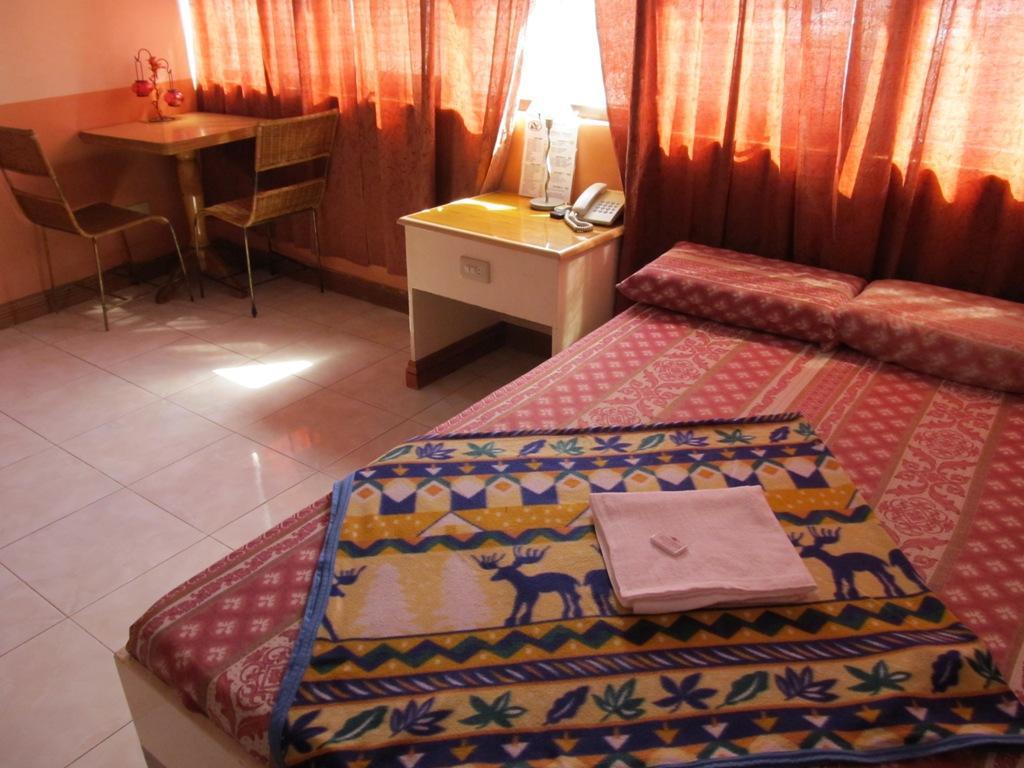 Alya Vista Inn