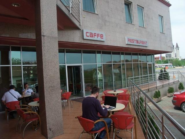 Hotel Cetojevic