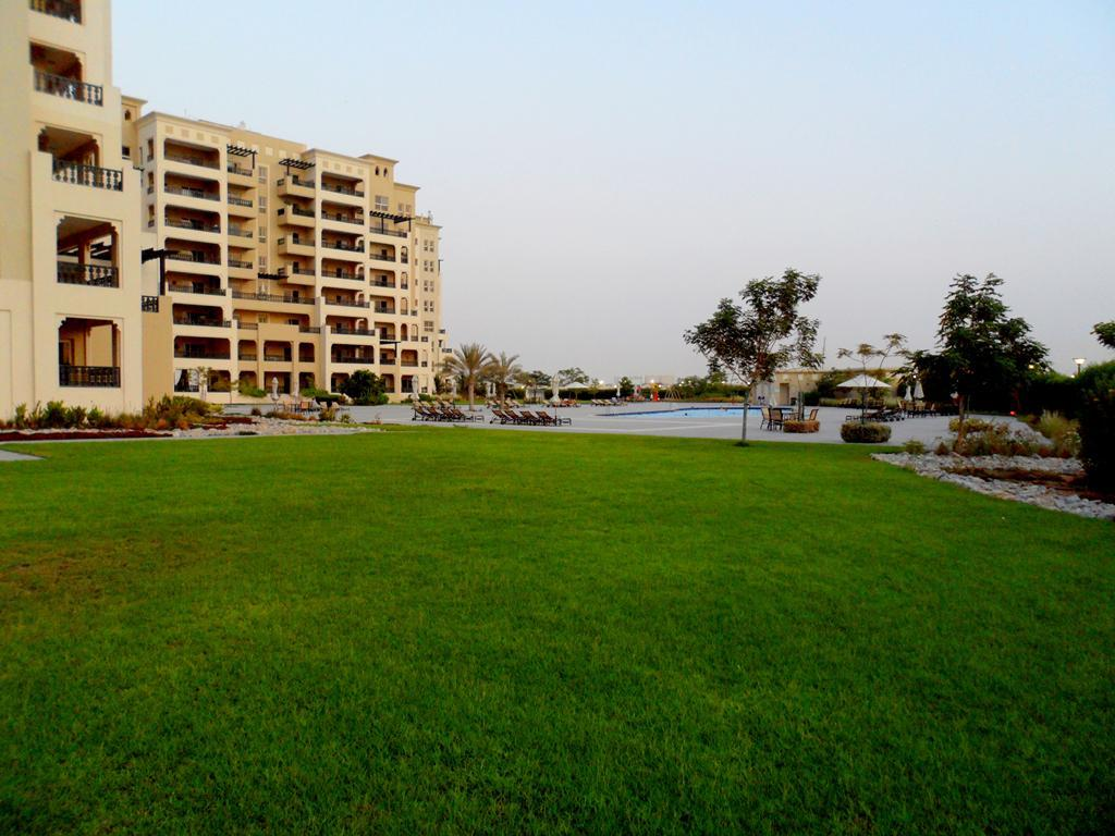 Al Hamra Holiday Homes