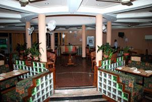 Tilyar Tourist Complex Motel