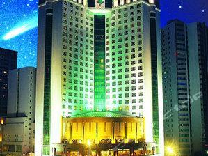 0731 Tea Culture Theme Hotel