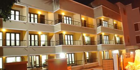 Hotel Mamalla Inn