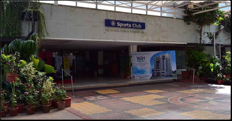 Sports Club Gujarat