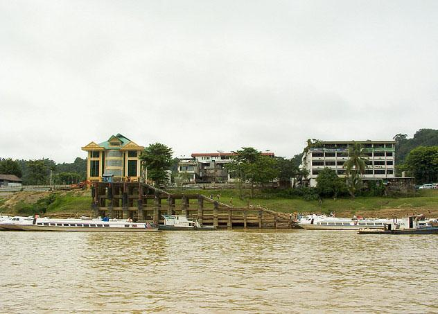 Kapit River View Inn
