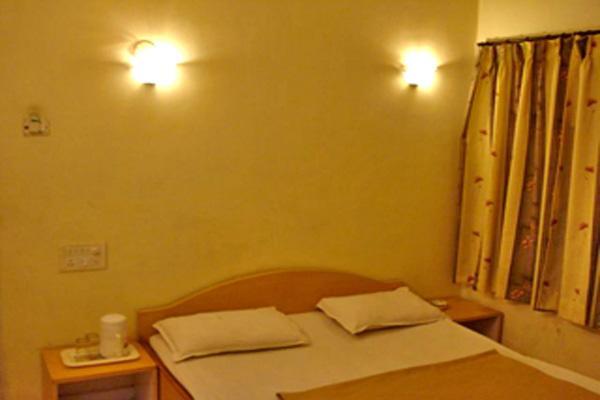 Hotel Amir