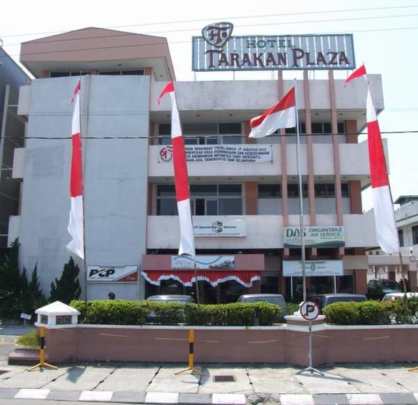 Tarakan Plaza Hotel