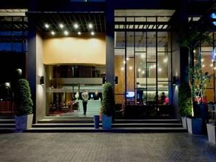 Ice Inn Hotel