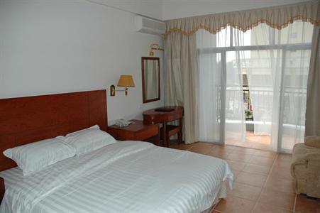 Xiangxieli Hotel
