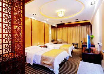 Zhulin Hotel