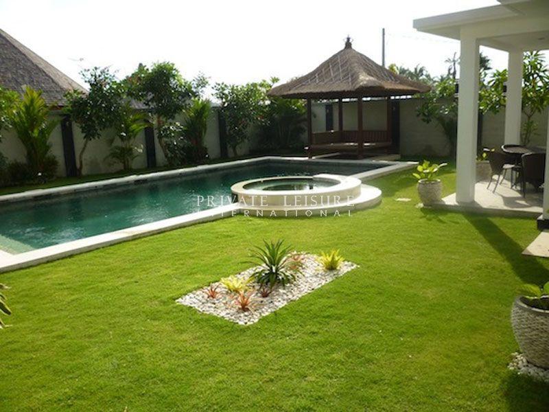 Agung Canggu Villa