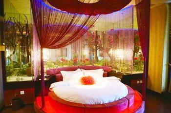 Qianbaibu hotel