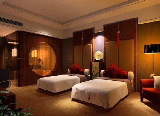 Xiangsheng Hotel