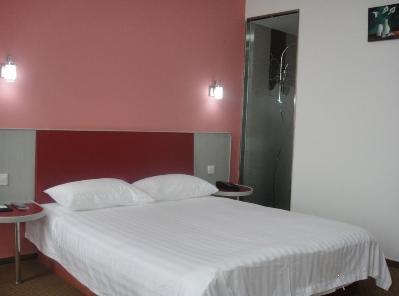 Motel 168 (Fengxian Nanqiao Road)