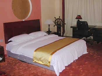 Tonghai Business Hotel