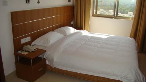 Tianlong Hotel