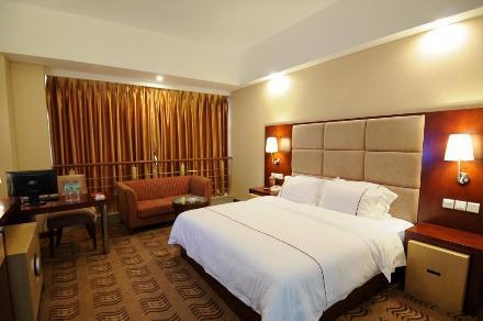 Xingbang Holiday Hotel