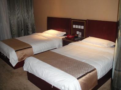 Xiongyi Hotel