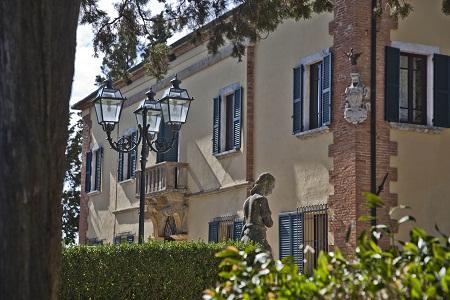 Villa Poggiano