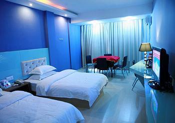 Zuanshi Rensheng Business Hotel