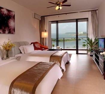 Qianzhouwan Hotel