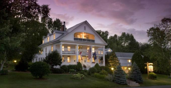 Rabbit Hill Inn