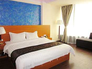 Xinghui Holiday Hotel