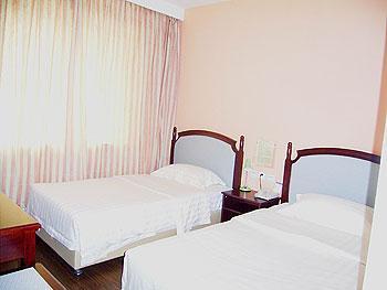 Yuquan Hotel
