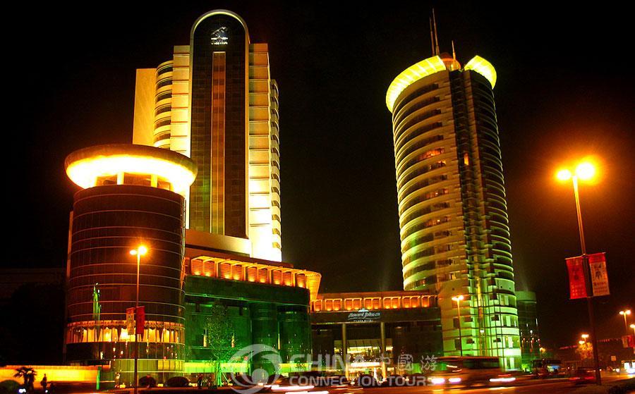 Tian Jie Hotel