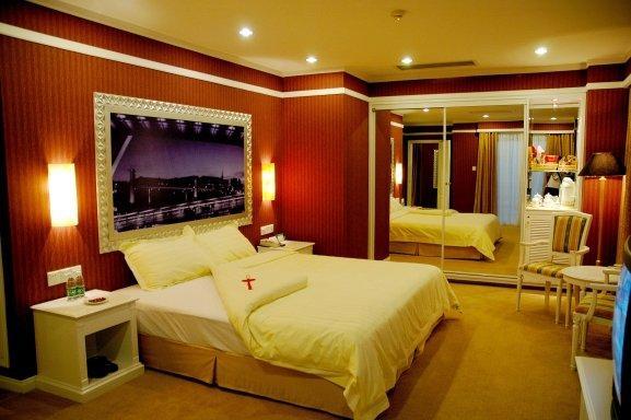 Hua Yun Hotel