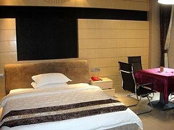 7 Days Inn Jingdezhen Xinchang