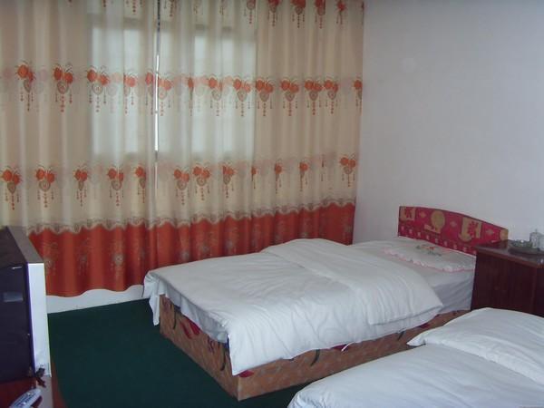 Tianzi Mountain Daguantai Hostel