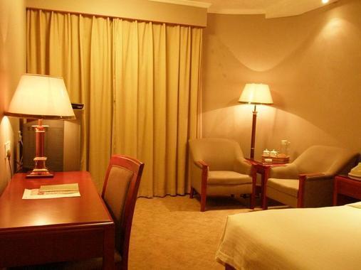 New Century Hotel Linping