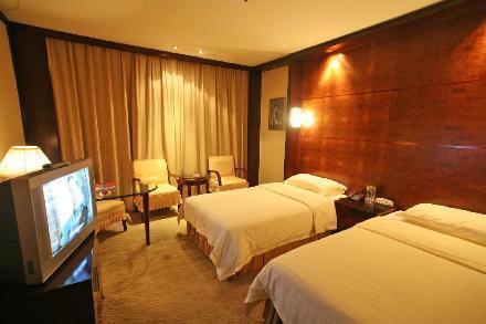 Dengfeng Hotel