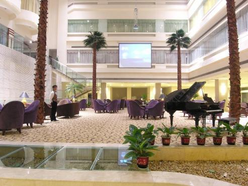 Tianxin Hotel