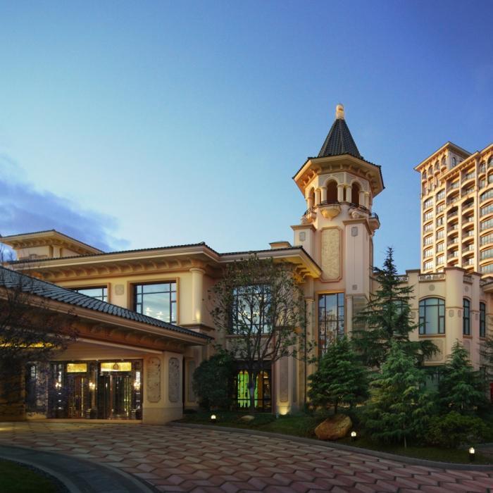 Xiangyun Hotel Chongqing